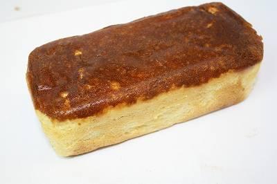 大平の地酒ケーキ 長さ約16cm