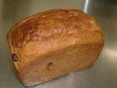 レーズンブレッド☆昔懐かしいぶどうパンの画像1枚目
