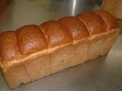 オートミール食パン
