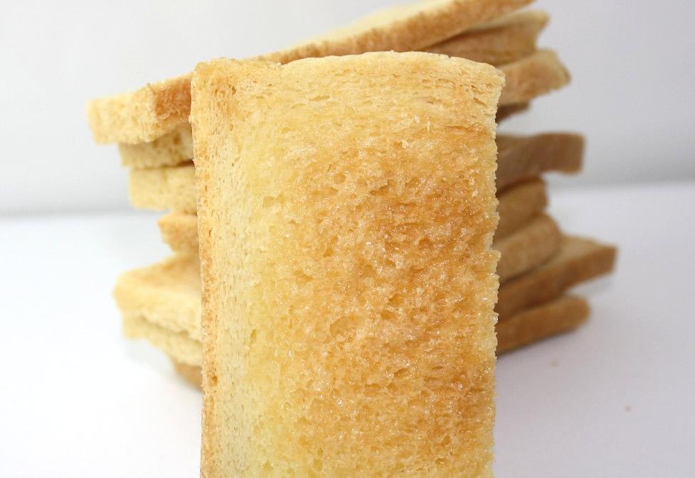食パンラスク(17枚入り)