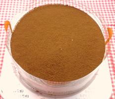 卵・乳製品・小麦粉除去 米粉ティラミス ホールケーキ 5号 15cm