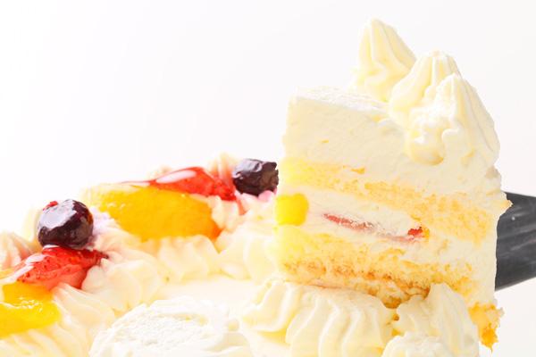 1日限定2台!キャラクタープレートケーキ 4号 12cmの画像6枚目