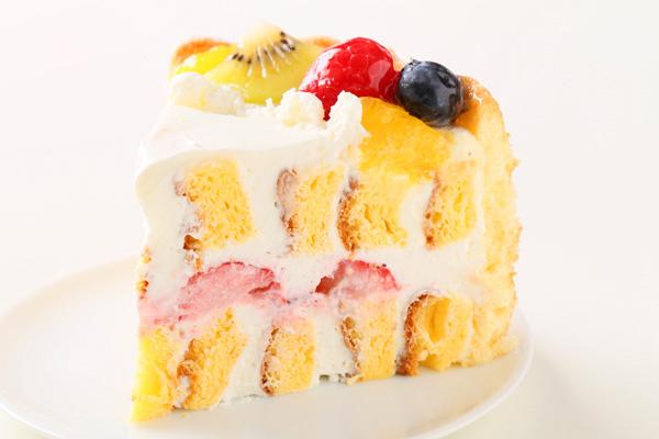 フォトケーキSサイズ(約14cm)2〜4名様用の画像4枚目