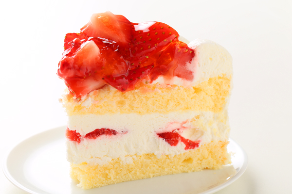 苺盛りデコレーションケーキ4号(12cm)の画像4枚目