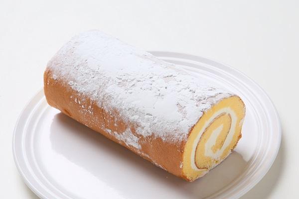 雑誌・メディアで話題人気のロールケーキ 湘南黄金ロール 長さ16cmの画像3枚目