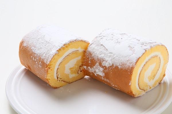 雑誌・メディアで話題人気のロールケーキ 湘南黄金ロール 長さ16cmの画像4枚目