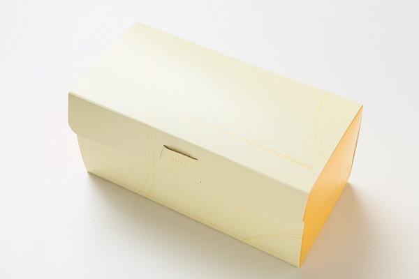 雑誌・メディアで話題人気のロールケーキ 湘南黄金ロール 長さ16cmの画像6枚目