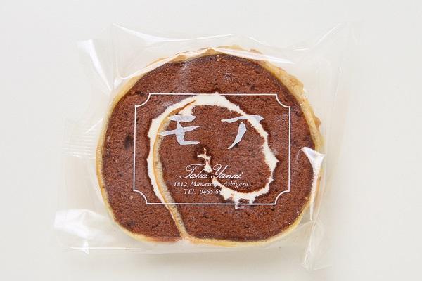 バターロールケーキ12個入(カットタイプ・バニラ&ココア)の画像5枚目