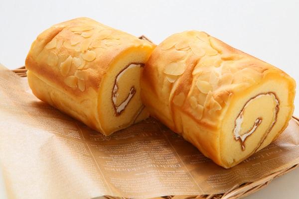 ロールケーキ(バタークリーム バニラ味) 直径 7.5センチの画像3枚目