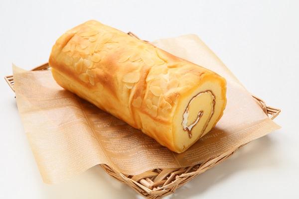 ロールケーキ(バタークリーム バニラ味) 直径 7.5センチの画像4枚目
