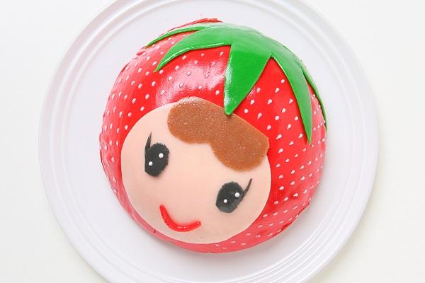 いちごケーキスペシャル!いつもキュートな『べりぃ』ちゃん