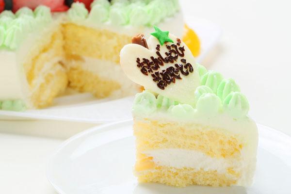 土台あり立体乗り物ケーキ5号の画像8枚目