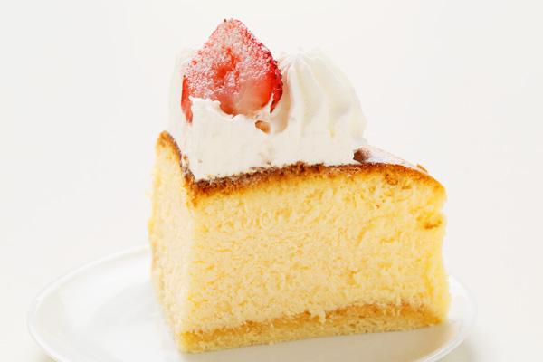 スフレチーズケーキ 5号の画像4枚目