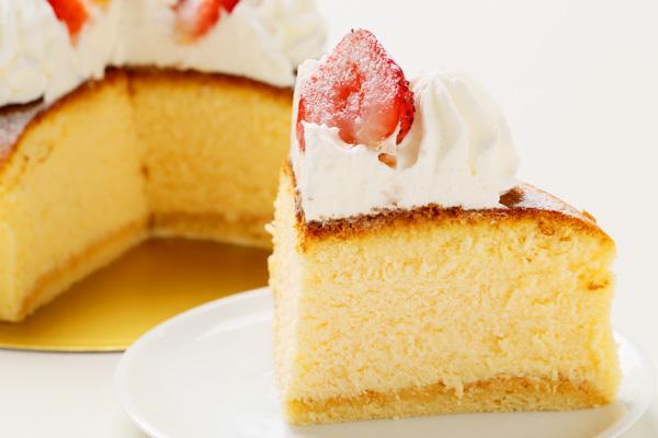 スフレチーズケーキ 5号の画像5枚目