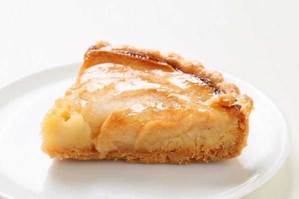 りんごタルト5号サイズ【3〜4名様用】【バースディ】【バースデーケーキ 誕生日ケーキ】の画像4枚目