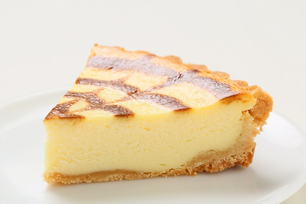 ベークドチーズケーキ(6号ホール 直径18cm)の画像4枚目