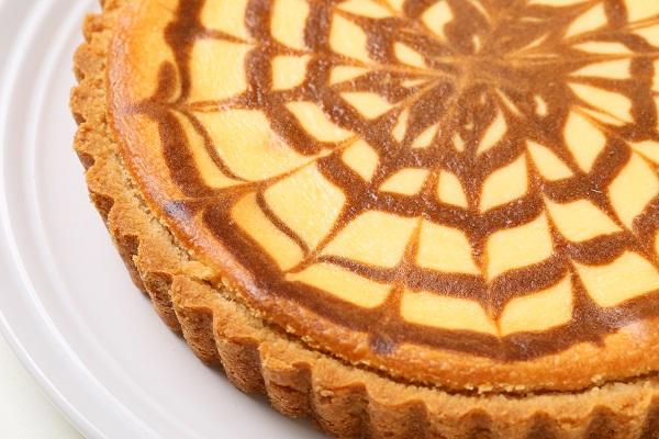 ベークドチーズケーキ(6号ホール 直径18cm)の画像7枚目