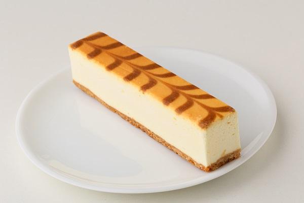 ベークドチーズケーキ(スティックタイプ) 8本入り 直径10.5cmの画像2枚目