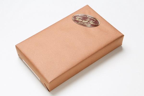 ベークドチーズケーキ(スティックタイプ) 8本入り 直径10.5cmの画像7枚目