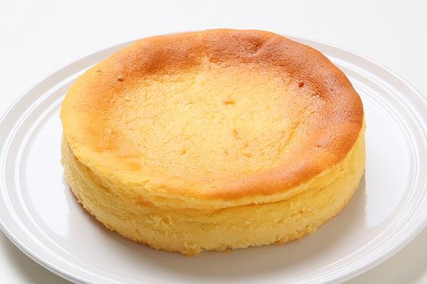 【ポイント10倍】チーズケーキ 17cmの画像2枚目