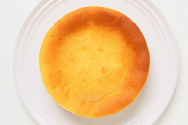 【ポイント10倍】チーズケーキ 17cmの画像3枚目