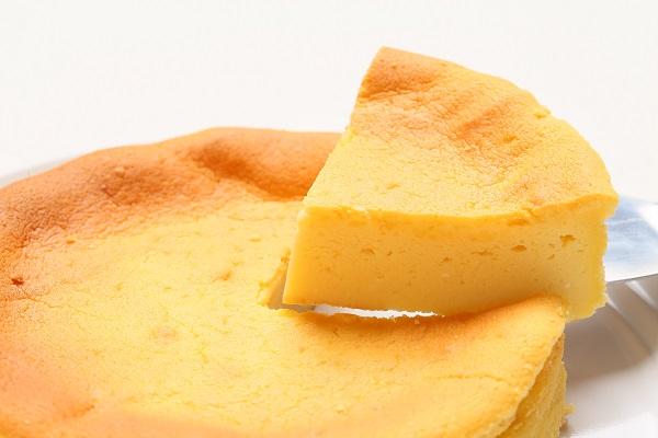 【ポイント10倍】チーズケーキ 17cmの画像1枚目