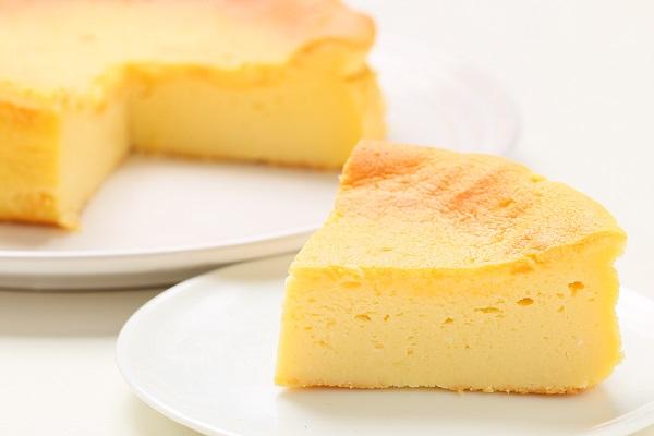 【ポイント10倍】チーズケーキ 17cmの画像5枚目