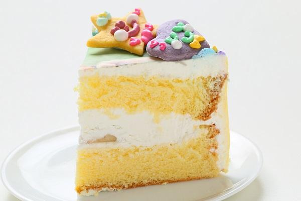 フォトケーキ 5号の画像4枚目