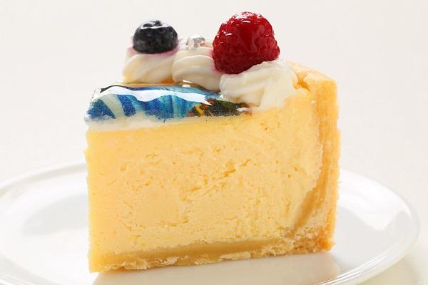 ベイクドチーズフォトケーキ 4.5号 13.5cmの画像4枚目