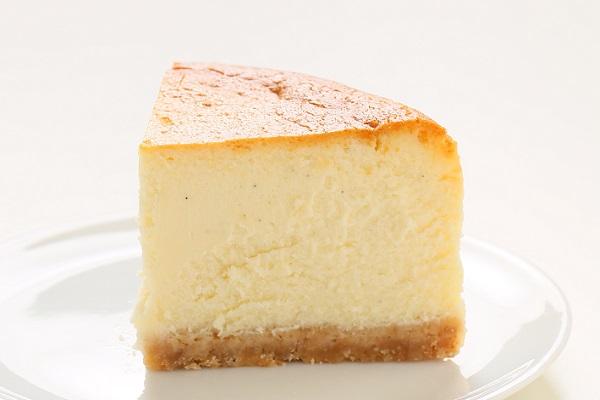 ベイクドホワイトチョコチーズケーキ 5号の画像4枚目