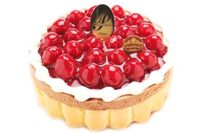 大切な人の誕生日にはゴージャスなバースデーケーキを!