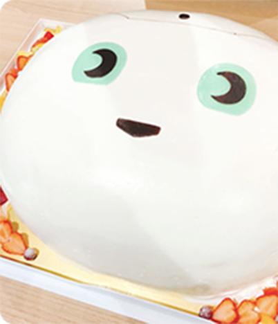 Pepperくんを3D再現!特注立体ケーキで大盛況のオフ会&感謝祭に