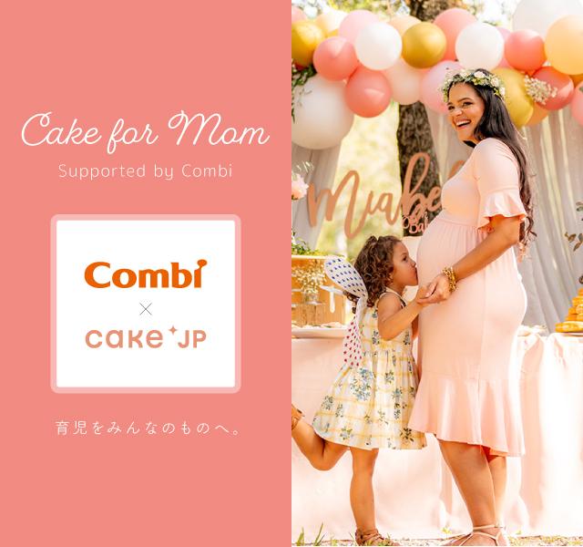 Cake fot Mom