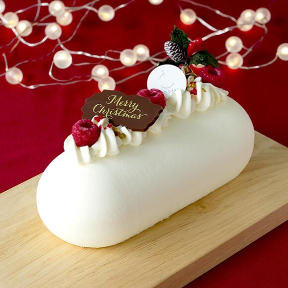 【AND CAKE】数量限定・ノエル ショートケーキ