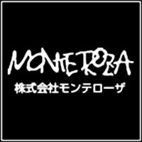 株式会社モンテローザ様のロゴ
