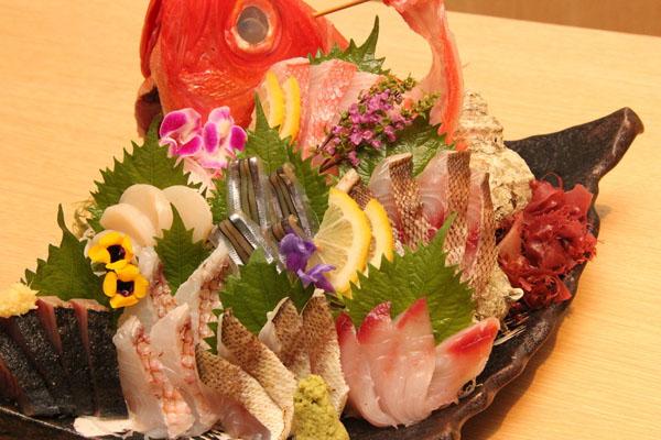 魚我志むさしの画像2枚目