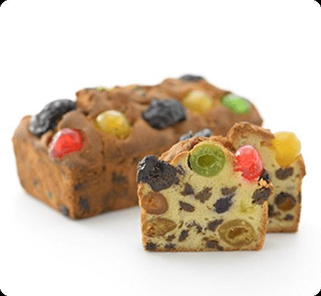 フルーツケーキ アントルメ(1本箱)