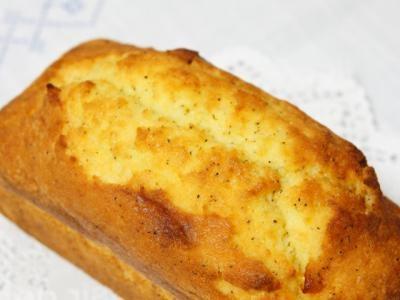 パウンドケーキ フルーツラム&ナッツ