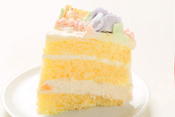ベビーシューズケーキ 5号 15cmの画像8枚目