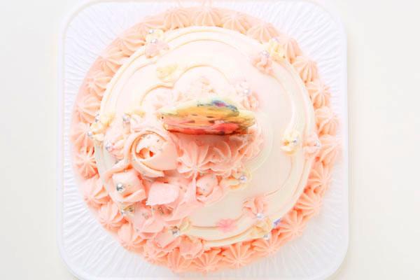 オリジナルプリンセスケーキ 5号 15cmの画像3枚目