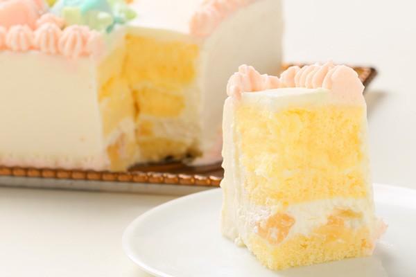 ナンバーケーキ 7号 21cmの画像5枚目