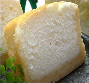よっぱらいシェフのブランデーケーキ パウンド&ブランデーケーキ  2本入りセット