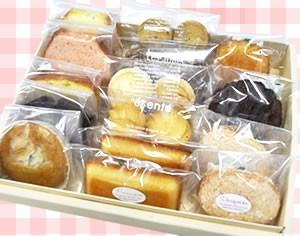 焼き菓子セット A
