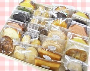 焼き菓子セット D