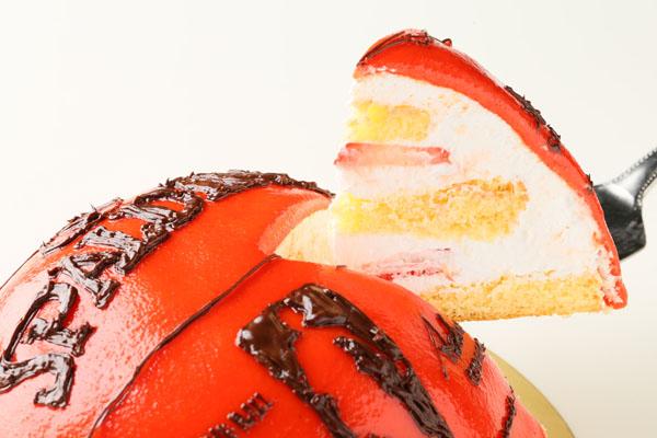 立体キャラクターケーキ 6号 18cmの画像6枚目