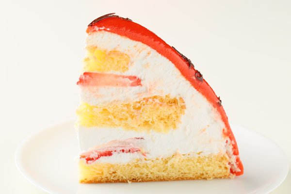 立体キャラクターケーキ 6号 18cmの画像7枚目