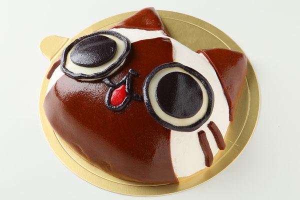 立体キャラクターケーキ 6号 18cmの画像3枚目