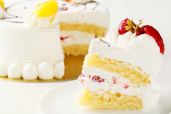 イラスト1体のみ お絵かきケーキ 5号 15cmの画像6枚目