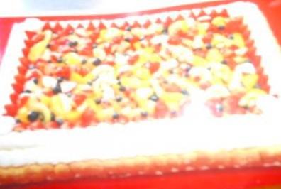 【青森県八戸市近辺 限定配送】【送料無料】パーティー用大型ケーキ スクエア