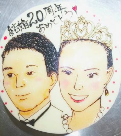 【茨城県水戸市近辺 配送限定】【送料無料】パーティー用大型ケーキ
